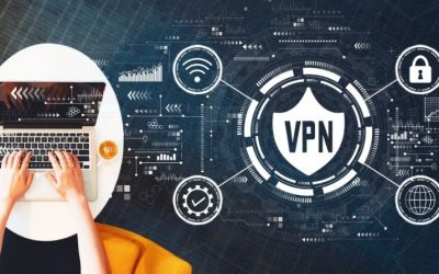 Why businesses should use VPN services while working remotely?