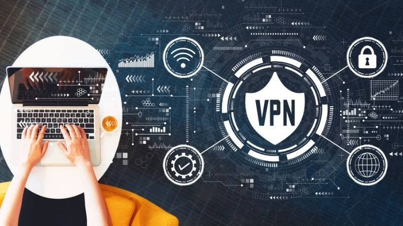 importance of vpn for businesses while working for home