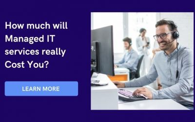 How much will Managed IT services really Cost You?